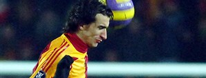 Maça Doğru: Galatasaray - Kasımpaşaspor