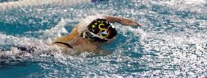 Genç Yüzücülerimiz Türkiye Rekoru Kırdılar