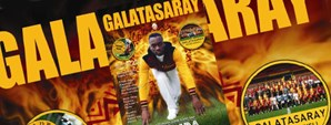 Galatasaray Dergisi 60. Sayı İçeriği
