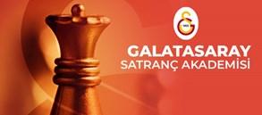 Galatasaray Satranç Akademisi 2020-2021 sezonu eğitimlerine başlıyor