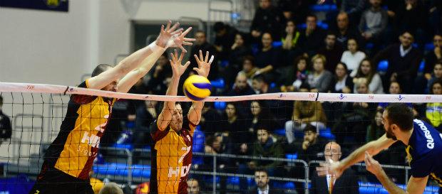 Fenerbahçe 3-1 Galatasaray HDI Sigorta