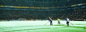 Galatasaray - Juventus Maçı Saat 15:00'de Oynanacak