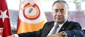 Başkanımız Mustafa Cengiz'in Yeni Yıl Mesajı