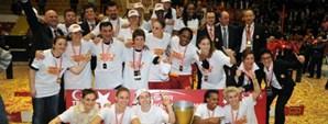 Finale Doğru: Galatasaray - Fenerbahçe
