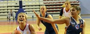 Maça Doğru: ZVVZ USK Prague - Galatasaray