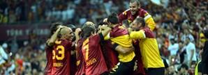 Maça Doğru: İstanbul BŞB – Galatasaray