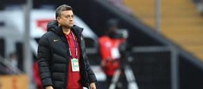 Yardımcı antrenörümüz Levent Şahin'den açıklamalar