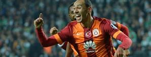 Torku Konyaspor 0-5 Galatasaray