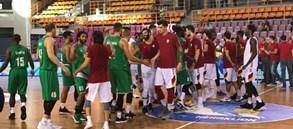 Girit Turnuvası | Galatasaray 69-75 UNICS Kazan
