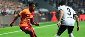 Beşiktaş 3–0 Galatasaray
