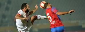 Balçova Yaşamspor 1-9 Galatasaray