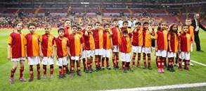 Avrupa Birliği'nden Galatasaray'a Teşekkür Mektubu