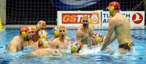 Galatasaray 18-2 ESTİ