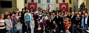 Spor Toto Türkiye Kupası Konya ve Hatay'da