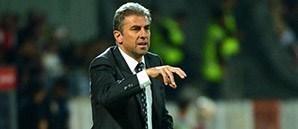 Hamza Hamzaoğlu Süper Kupa Finalini Değerlendirdi