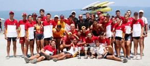 2021 Gençler Türkiye Kupası Kürek Yarışları tamamlandı