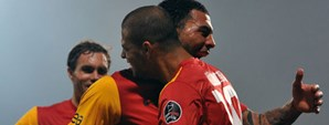 Maça Doğru: Galatasaray – Manisaspor