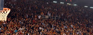 Maça Doğru: Galatasaray Medical Park - Anadolu Efes