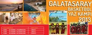 Basketbol Yaz Kampına Kayıtlar Sürüyor