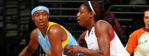 WNBA Günlüğü: Fowles Yetmedi