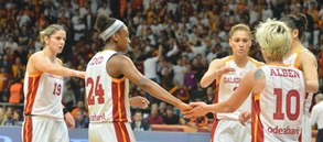 Maça Doğru: Galatasaray – Botaş