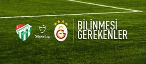 Bursaspor maçı öncesi bilinmesi gerekenler