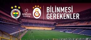 OPTA Facts | Fenerbahçe – Galatasaray