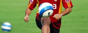 Maça Doğru: Ankaraspor - Galatasaray