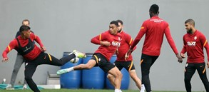 Maça Doğru   Galatasaray - İttifak Holding Konyaspor