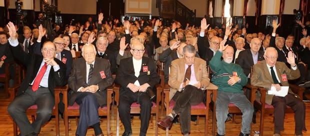 Şubat Ayı Divan Kurulu Toplantısı gerçekleştirildi