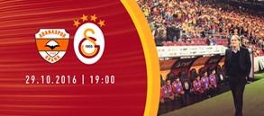 Adanaspor maçı medya programı