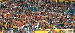 Kayserispor maçı biletleri satışta