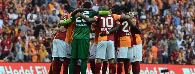Maça Doğru: Galatasaray – Fenerbahçe