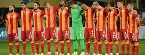 Galatasaray 0-0 (Pen 2-3) Fenerbahçe