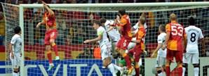 Galatasaray 1 – 0 Manchester United
