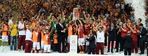 2011-2013: Süper Lig'e Galatasaray Damgası