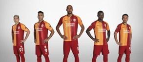 Avrupa Kupalarındaki forma sponsorumuz Türk Hava Yolları
