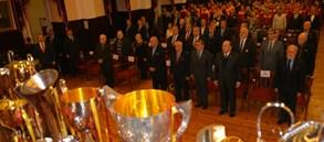 Galatasaray 111 yaşında