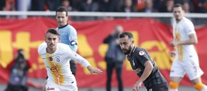 Keçiörengücü 1-2 Galatasaray
