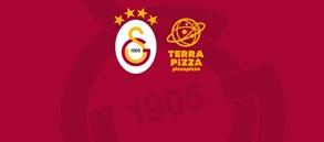 Galatasaray ile Terra Pizza sponsorluk anlaşması imzalıyor