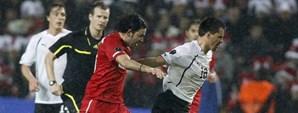 A Milli Futbol Takımı'nda Yedi Galatasaraylı
