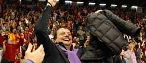 """Ergin Ataman: """"5 Kişi de Oynasak Kazanırdık"""""""