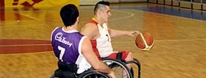 Galatasaray 99 - Engelli Yıldızlar 42