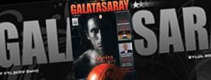 Galatasaray Dergisi 71. Sayısı ÇIKTI!