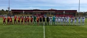 U21 | Galatasaray 4-1 Gençlerbirliği