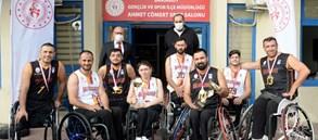 29 Ekim Cumhuriyet Kupası Galatasaray'ın!