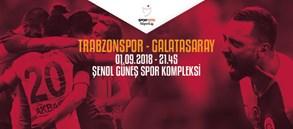Maça doğru | Trabzonspor - Galatasaray