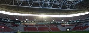 Türk Telekom Arena: 22 Kasım 2010