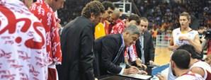 Maça Doğru: Galatasaray Medical Park - Trabzonspor