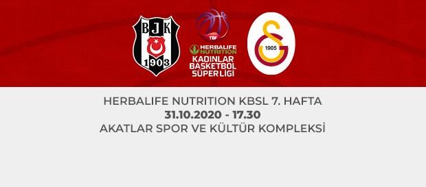 Maça Doğru | Beşiktaş HDI Sigorta - Galatasaray